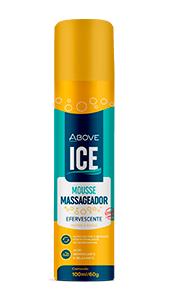 Foto do produto Spray Massageador Ice Efervescente
