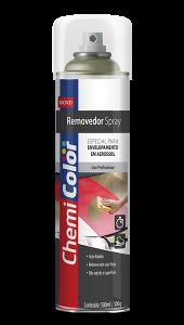 Foto do produto Removedor Spray para Envelopamento