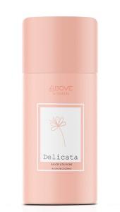 Foto do produto Água de colônia Delicata