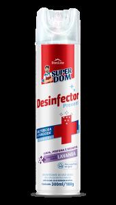 Foto do produto Desinfector Prevent - Desinfetante de Uso Geral