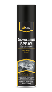 Foto do produto Desmoldante