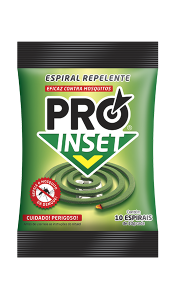 Foto do produto Pro Inset