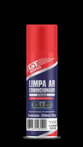 Foto do produto Limpa Ar Condicionado Granada Automático