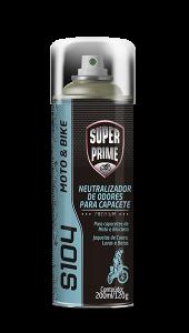 Foto do produto Neutralizador de Odores para Capacetes S104