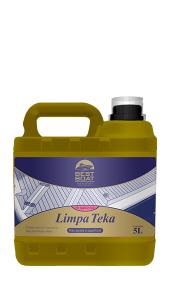 Foto do produto Limpa Teka