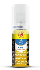Foto do produto TecFresh Mini