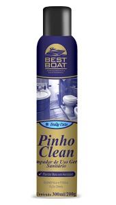 Foto do produto Pinho Clean