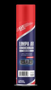 Foto do produto Limpa Ar Condicionado com Sonda