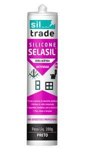 Foto do produto Silicone Selasil
